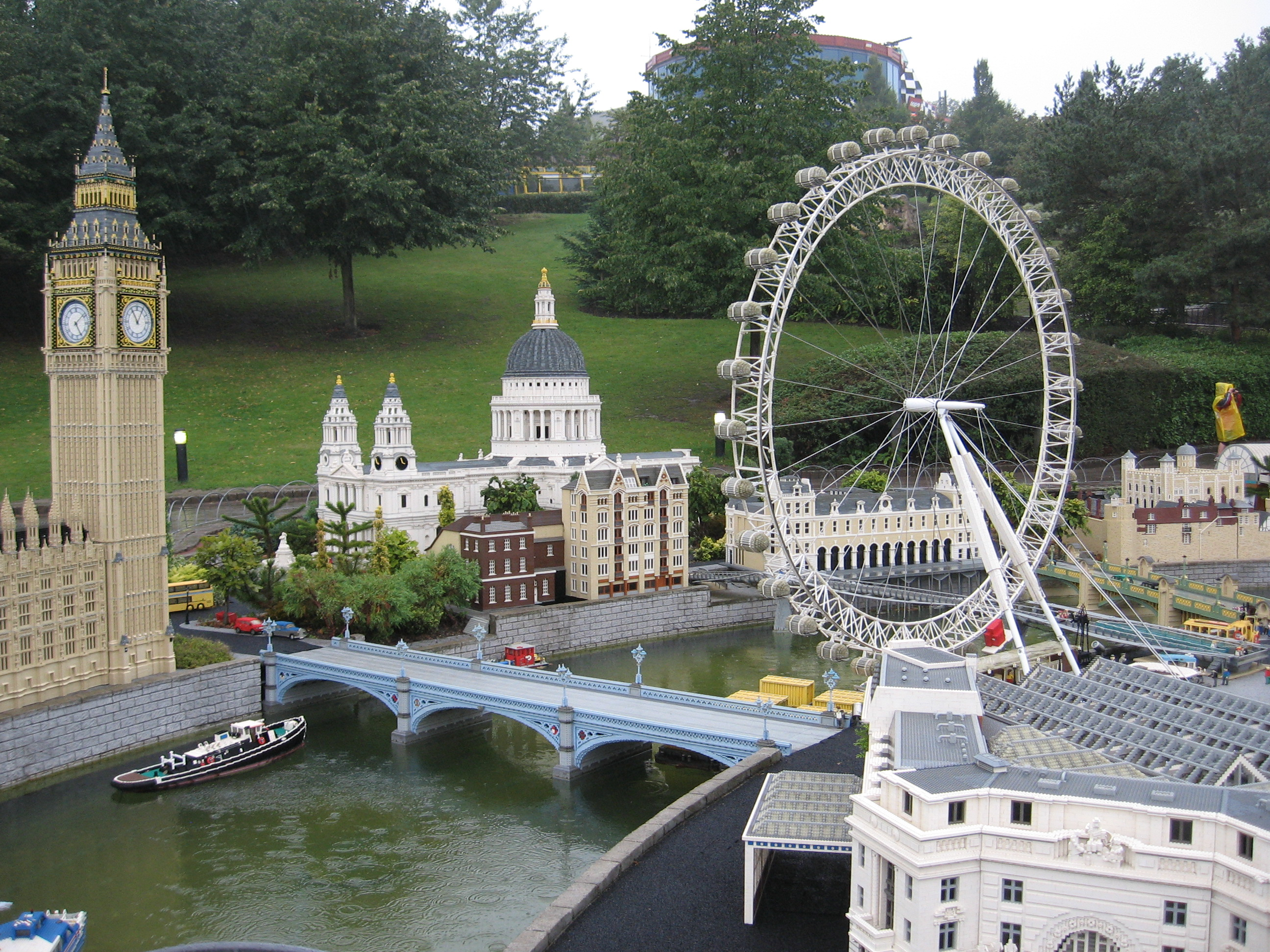 Saturday Snapshot Lego London May 12 Two Weeks From