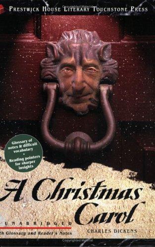 christmas carol large