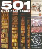 501 must read books