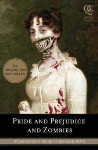 pride and prejudice and zombies large