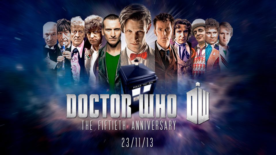 Top Ten Doctor Who Episodes | Two weeks from everywhere