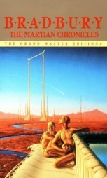 'The Martian Chronicles' - Ray Bradbury