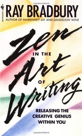 zen in the art of writing large