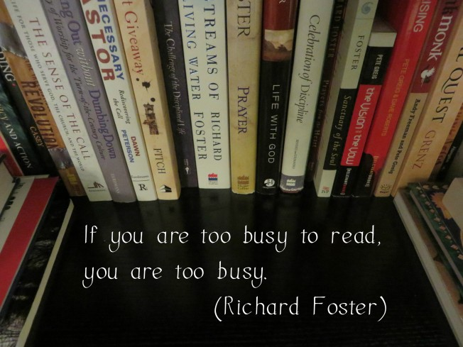 richardfosterreading
