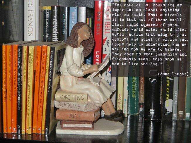 lamott books